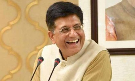 Piyush Goyal wants reciprocal market access for Indian goods