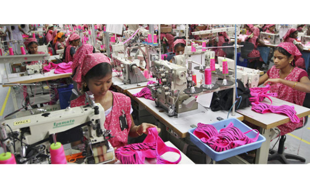 Time for RMG, textile sectors' reduced tax rates extended