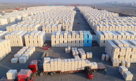 USDA raises world cotton production estimate to 127.2 mn bales