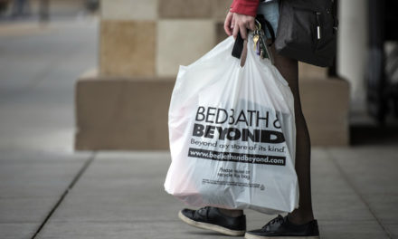 Bed Bath & Beyond prioritises transformation acceleration
