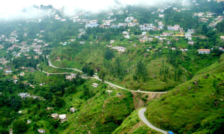 India's 1st natural fiber center to be opened in Almora