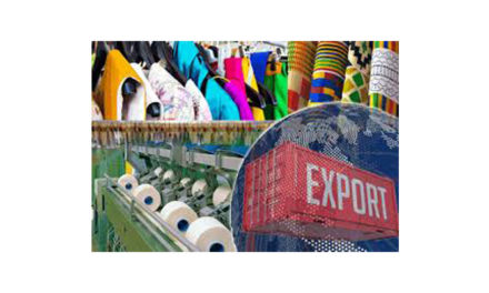 No new tax imposed on Pak textile export