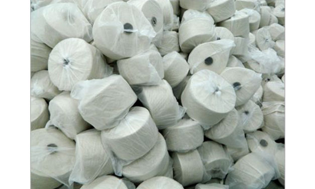 TEXPROCIL concerned over decline in cotton yarn exports