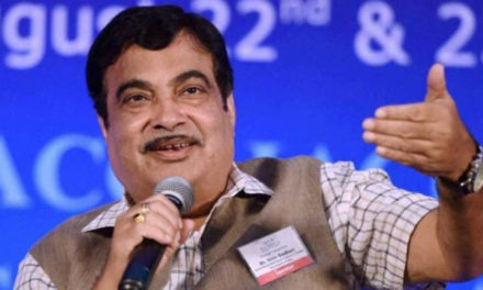 Gadkari highlights importance of MSMEs in job creation