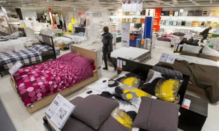 IKEA increases PRC investment