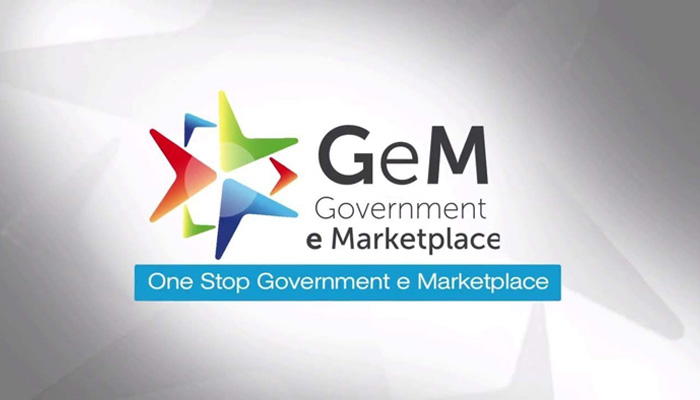 More than 2.5 lakh sellers, service providers on Govt's GeM