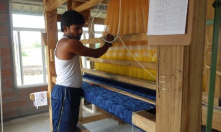 TN urges govt. to have zero GST for handlooms