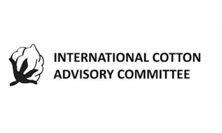 Cotton research conference by ICAC