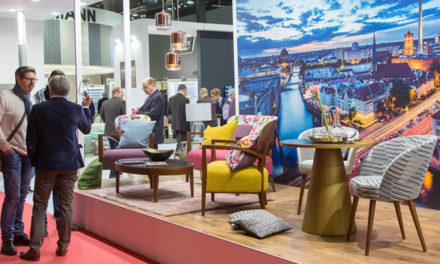 Heimtextil to have more international participants