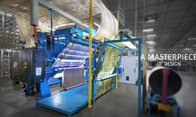 A.T.E. ties up with CMC for carpet manufacturing technology