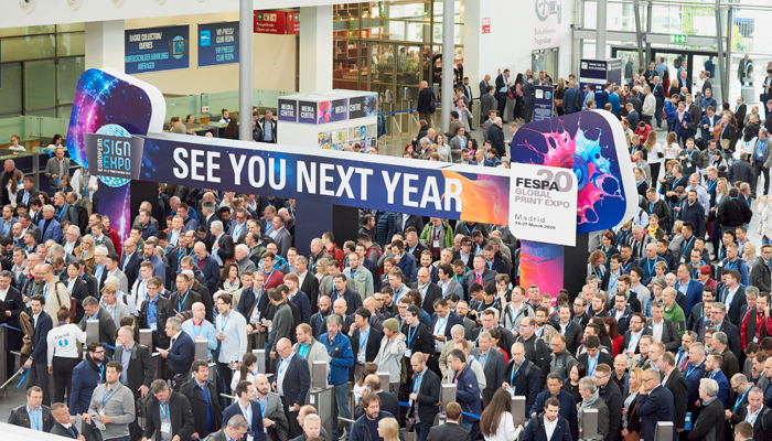 Fespa Global Print Expo 2020 launches campaign