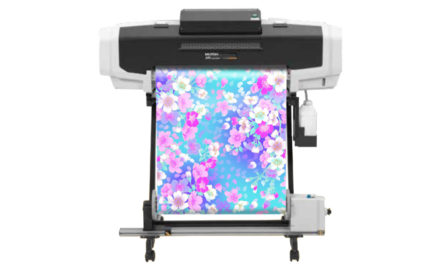 Graphics One launches Mutoh VJ-628MP