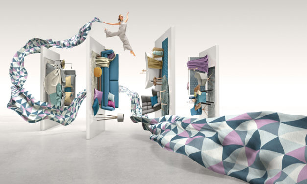 Heimtextil to have special area dedicated to textiles editeurs