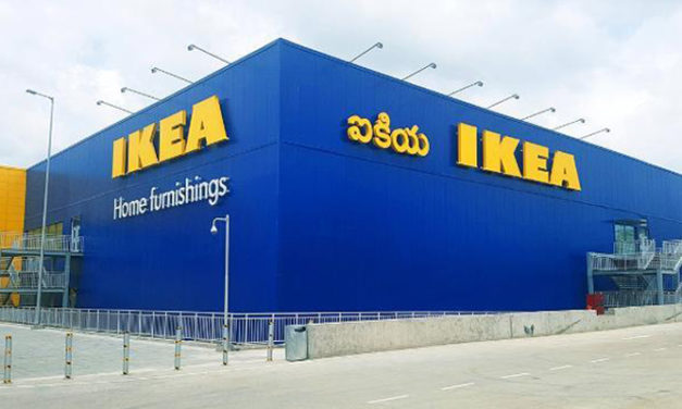 Ikea planning expansion in tier-II cities in India