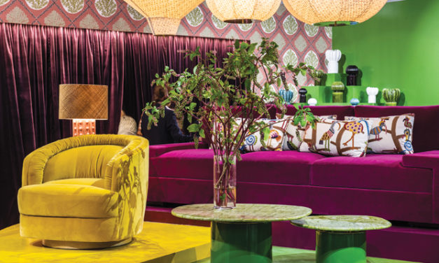 MAISON&OBJET Witnesses slight increase in number of attendees