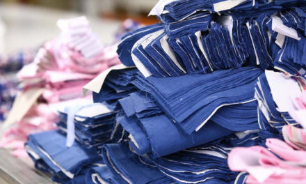 OECD research highlights up extent of textile waste