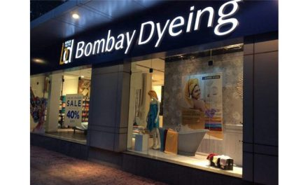 Bombay Dyeing consolidated net profit declines
