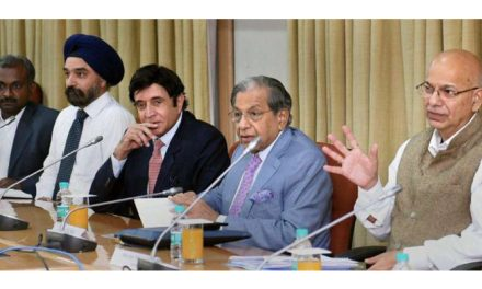 Cabinet extends Finance Commission for a year