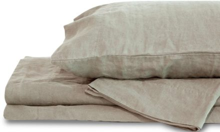 Delilah Home launches 100 per cent hemp bed sheets