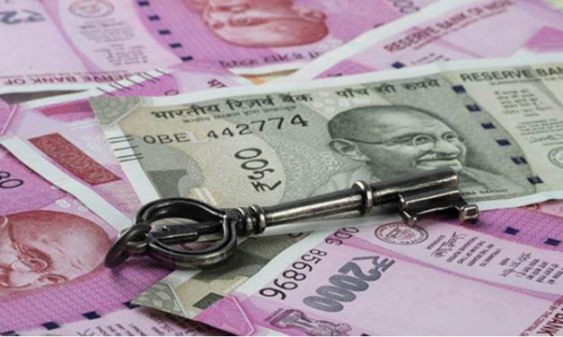 Fitch raises fiscal deficit forecast of GDP for India