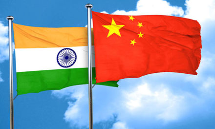 India & China to grow at slower pace till 2024