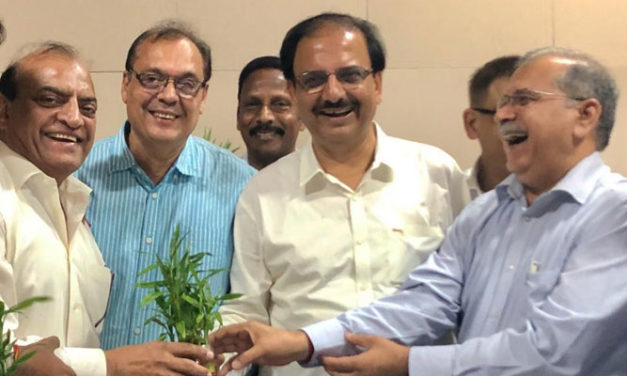 RK Malhotra elected as Vice Chairman EPCH
