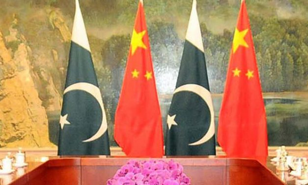 China-Pakistan Free Trade Agreement to be effective from Dec