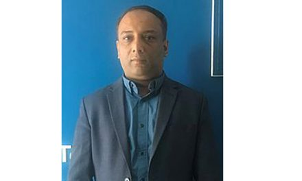 Hohenstein India welcomes new Managing Director