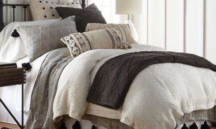 Lux casual bedding house expands
