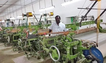 National Productivity Council to evaluate power loom schemes' performance