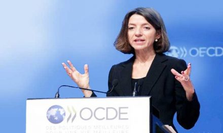 OECD report highlights growing needs of reforms for Indian economy