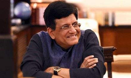 Piyush Goyal meets 37 Export Promotion Councils