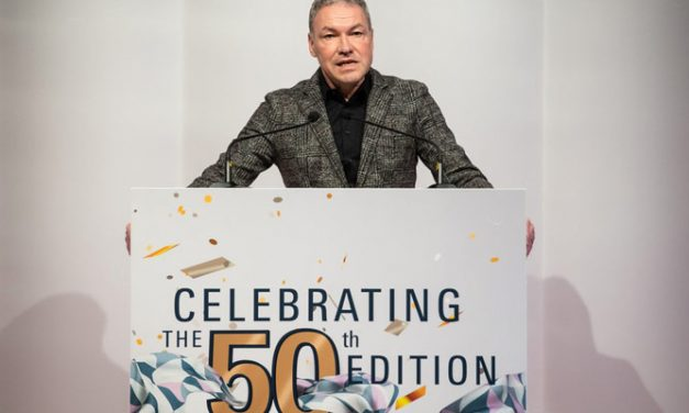 Clear focus on sustainability at Heimtextil 50th anniversary