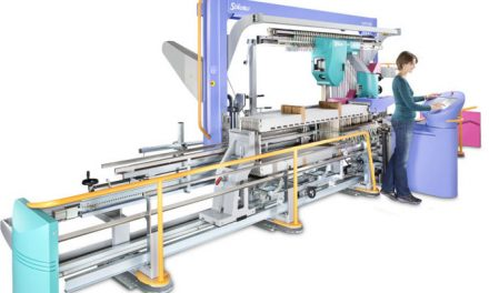Stäubli's machinery solutions benefits to home textiles weavers