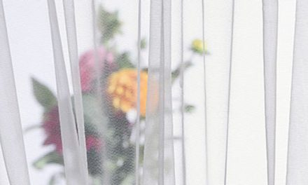 Karl Mayer lays down new options for warp knitted net curtains