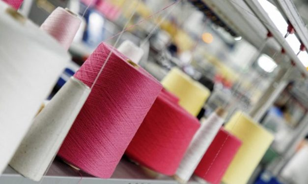 New yarn-spinning factory open by Irish Union Street in India