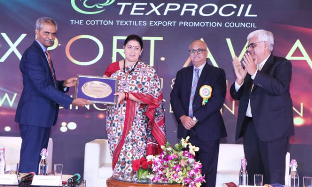 TEXPROCIL celebrates members achievements at Annual Awards