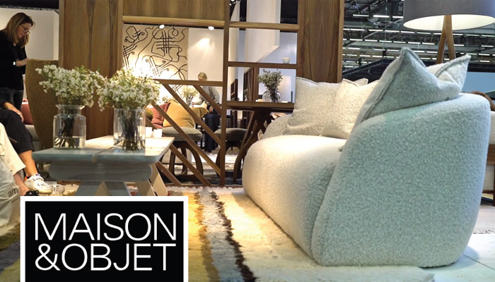 Maison&Objet: Kicks off new decade with an edition that packs a real punch