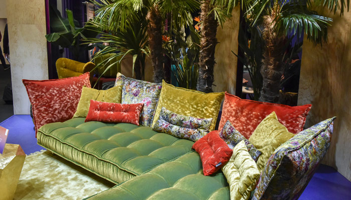 imm cologne – Underscores its  prominent position in global business