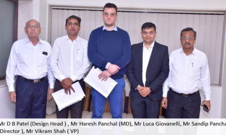 Rabatex joins hands with Alexander & Giovanelli Group